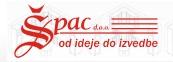 mizarstvo Špac logotip